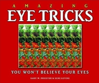 Amazing Eye Tricks