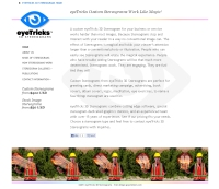 Eyetricks 3D Stereograms