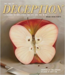 The Art of Deception by Brad Honeycutt